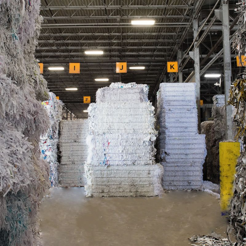PADNOS   Sell Your Paper Scrap